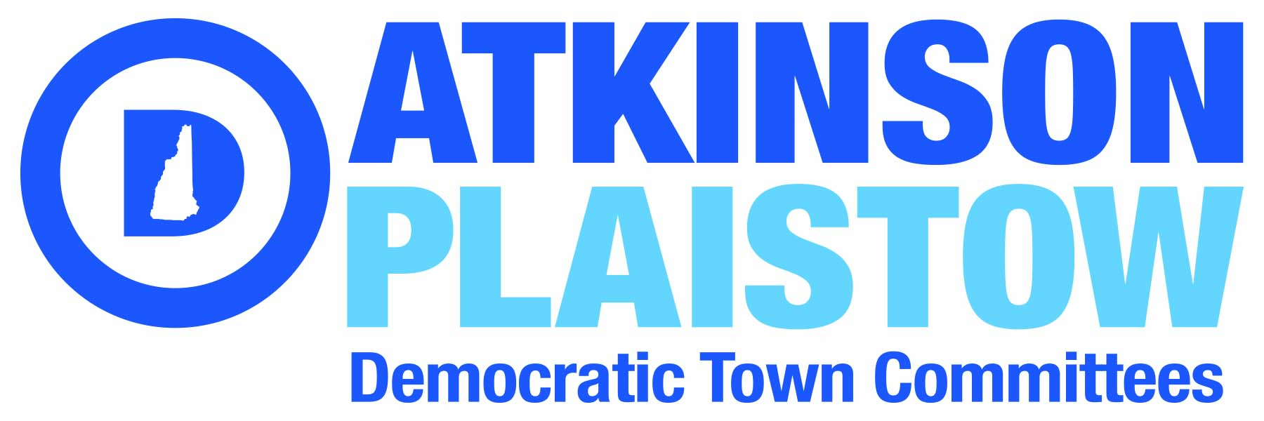 Atkinson/Plaistow Democratic Town Committees